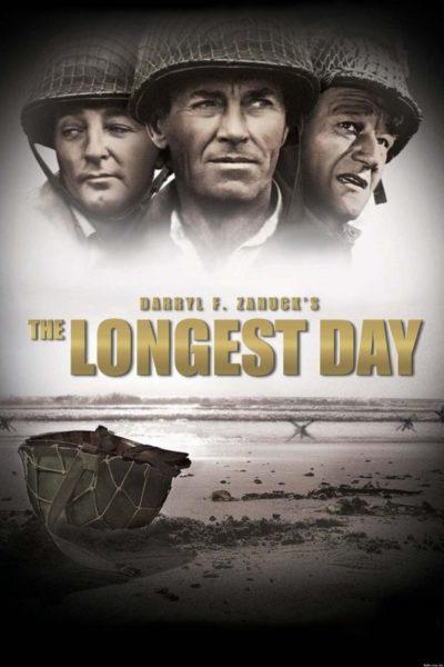 «Самый длинный день»