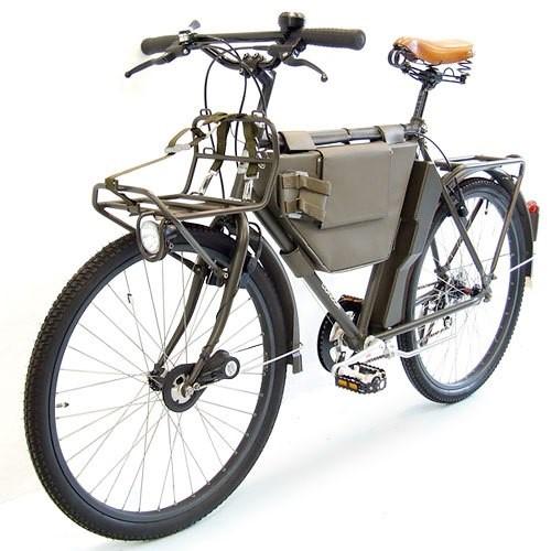 Велосипед МО-93