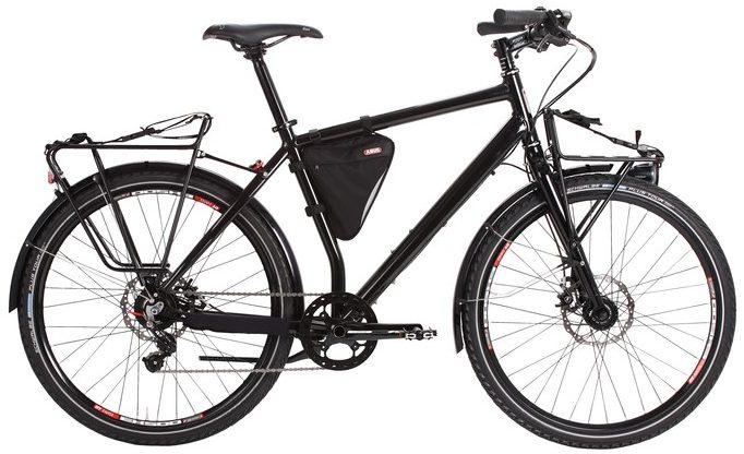 Велосипед МО-12