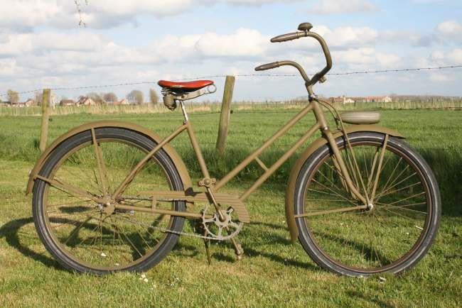 Женская модель велосипеда Columbia