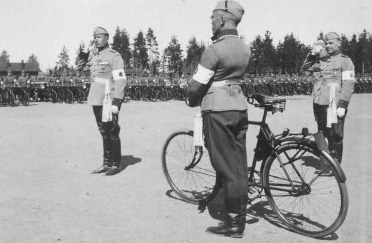 1-й егерский полк