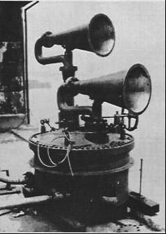 Корабельная РЛС Type-22