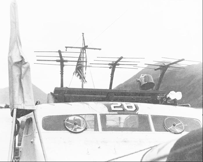 Авиационная РЛС SCR-517