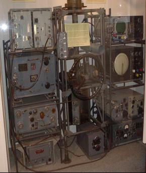 Комплект аппаратуры AMES