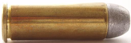Патрон .45 Colt (11,43×33)
