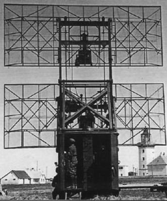 РЛС FuMG-39G