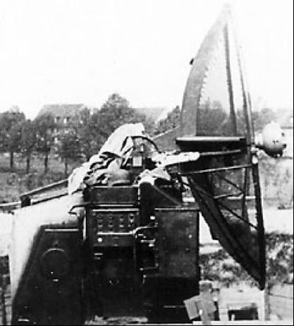 РЛС FuMG-41T