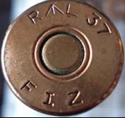 Патрон 12,7×81  Vickers