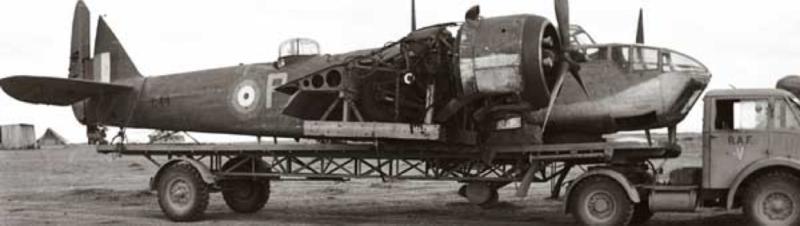 Седельный тягач Commer Q-3