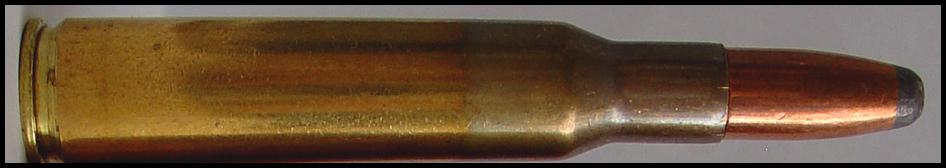 Патрон 7×57 Mauser