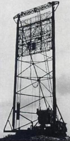 РЛС FuMG -401 (Freya-Fahrstuhl)