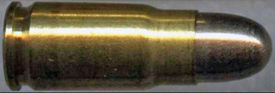 Патрон 7,65×21 Parabellum