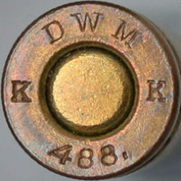 Патрон 8 mm Bergmann (8x18)