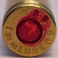 Патрон 9×19 Luger/Parabellum