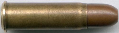 Патрон 8x27R