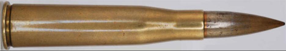 Патрон 13×92 SR