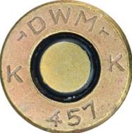 Патрон 6.5x58