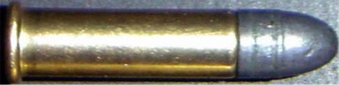 Патрон .22 Long (5,6х15)