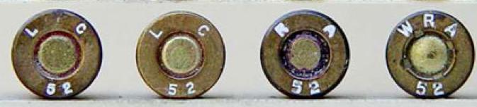 Патрон .30 Carbine (7,62х33)