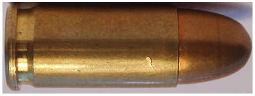 Патрон .32 ACP (7,65х17)