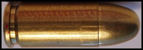 Патрон .380 ACP (9х17)