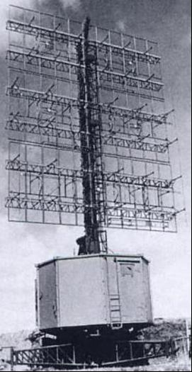 РЛС FuMG-401C Freya LZ