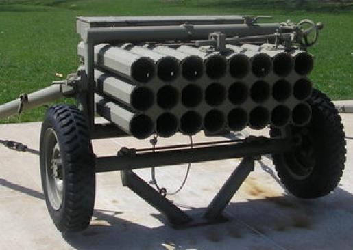 Пусковая установка Т-66