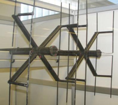 Антенна РЛС FuG-202