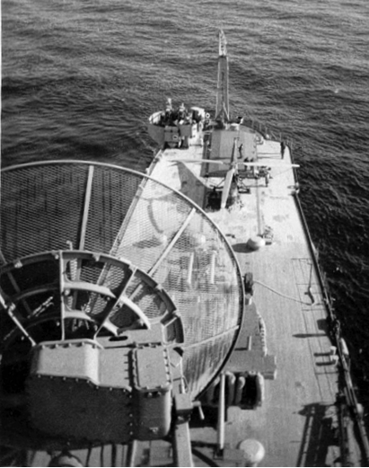 Аантенна РЛС SP-5А