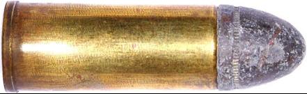 Патрон .44 Colt. (11,2х28)