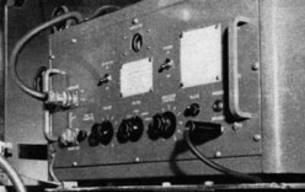 Усилитель сигналов гидрофона