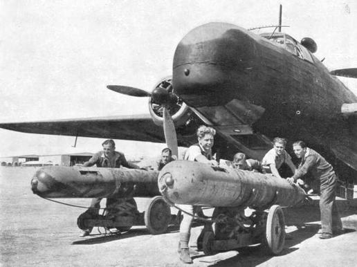 Торпеда Bliss-Leavitt Mk-8