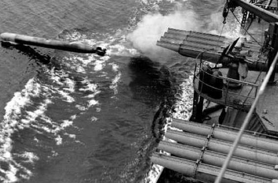 Торпеда Mk-15