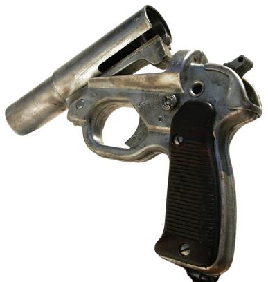 Сигнальный пистолет Leuchtpistole 42