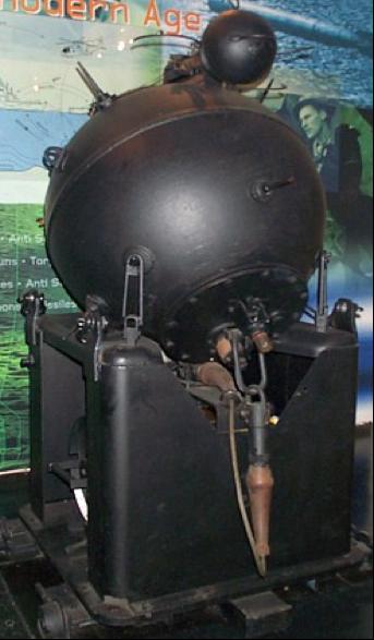 Контактная мина Mk-XIX