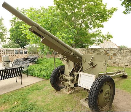М-1897 в противотанковом исполнении