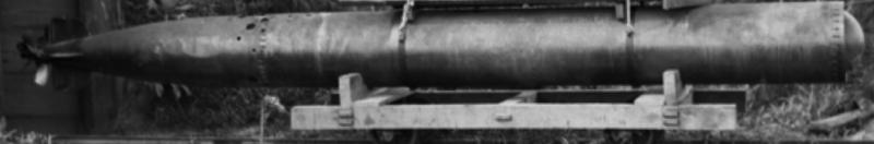 Торпеда Type 6
