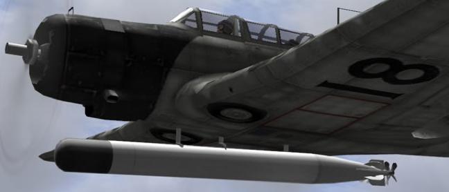 Авиационная торпеда Type 91