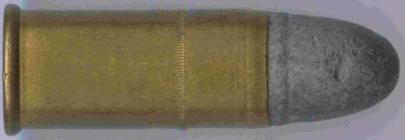 Патрон .44 S&W American (10,4х23)