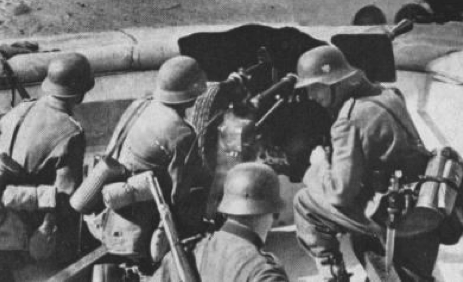 Немецкий вариант - 2,5-cm Pak 112(f)