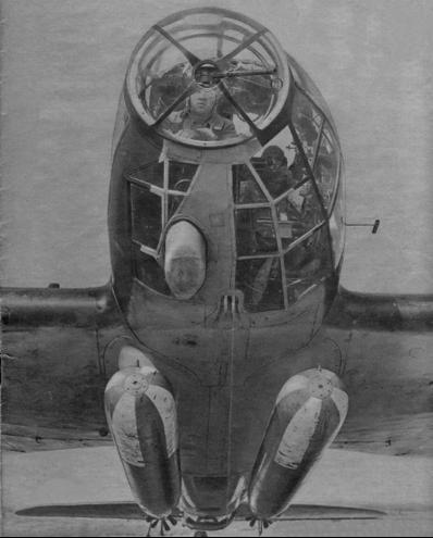 Авиационная торпеда LT.F-5b