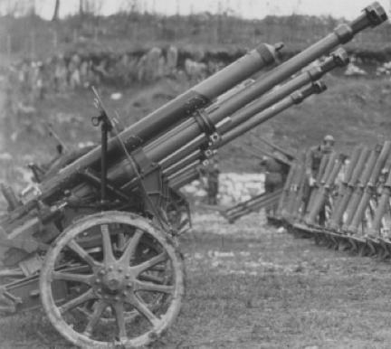 47-мм противотанковая пушка образца 1936 г. (Škoda А.6)