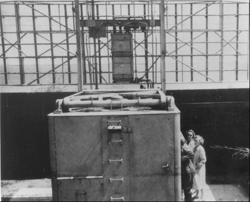 РЛС береговой обороны FuMO-2