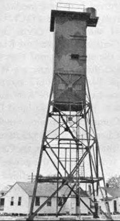 РЛС береговой обороны SCR-582