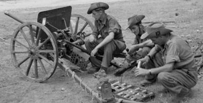 Противотанковая 37-мм пушка Tуре 1