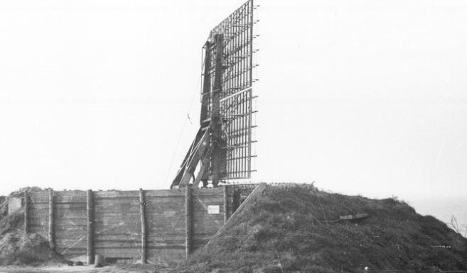 РЛС береговой обороны FuMO-5
