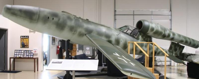 Пилотируемый вариант Фау-1 (V-4)