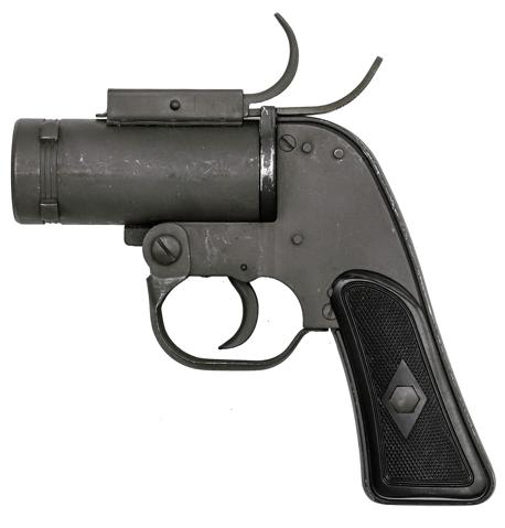 Сигнальный пистолет AN-M8 37mm