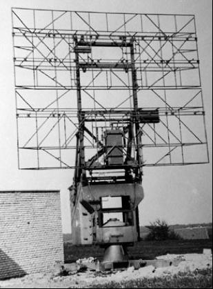 РЛС FuMG -451 Freiburg II (Freya-Flamme)