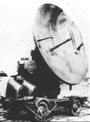 РЛС FuMO-211